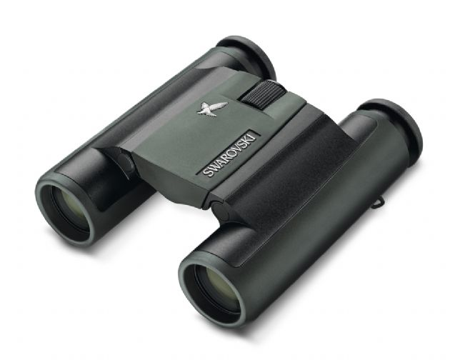 Swarovski 10x25 CL Pocket binoculars - Green